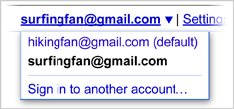 Official: Access Multiple Gmail Accounts On The Same Browser