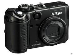 Nikon Coolpix P7000 rumors abound