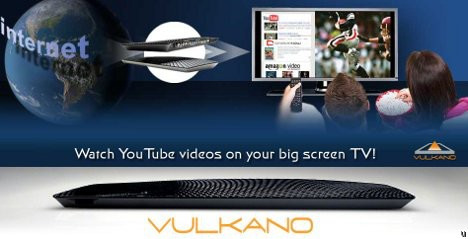 Monsoon Multimedia has new range of Vulkano devices for home entertainment buffs