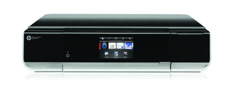 HP Introduces Its Envy 100 Web-connect Printer
