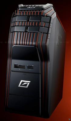 Acer Aspire Predator AG5900 gaming machine to debut in Japan