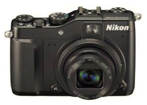 Upcoming Nikon Coolpix P7000, S8100, And S80 Pictures Leaked?
