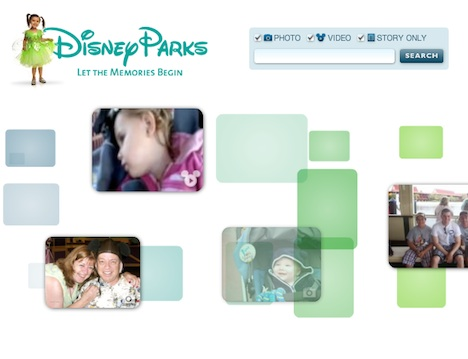 Disney Asks Users to Share Memories on Newly Launched Social Media Site