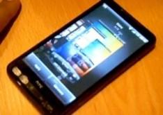 HTC Desire HD ROM Crammed Into A HTC HD2