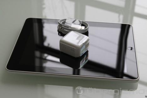 Analysts: Next iPad To Have A Mini USB Port