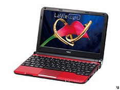 NEC goes dual core with new netbooks