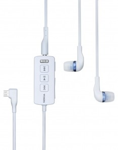 Nokia Mobile TV Headset Offers DVB-H TV Coverage