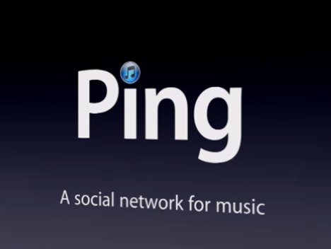 Apple Spoke To Facebook 18-months Before The Launch Of Ping, No Deal Though