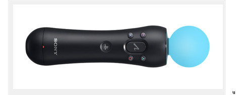PlayStation Move arrives Stateside, aims to redefine gaming