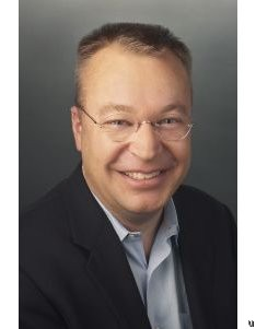 Nokia appoints Stephen Elop as new CEO