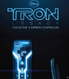 TRON Legacy Wiimote goes through FCC's door