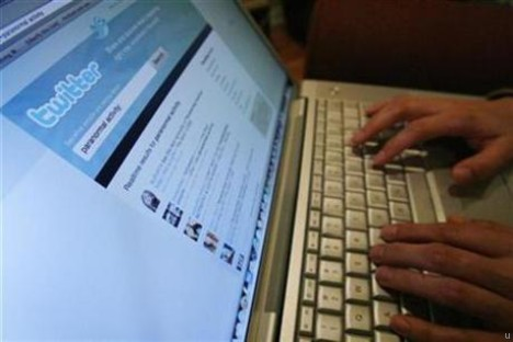 Twitter fixes security flaw