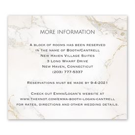 Wedding Reception Invitations  Reception Cards  Anns Bridal Bargains