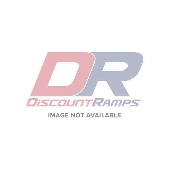 Harmar Tilt-N-Tote Folding Manual Wheelchair Carrier AL003