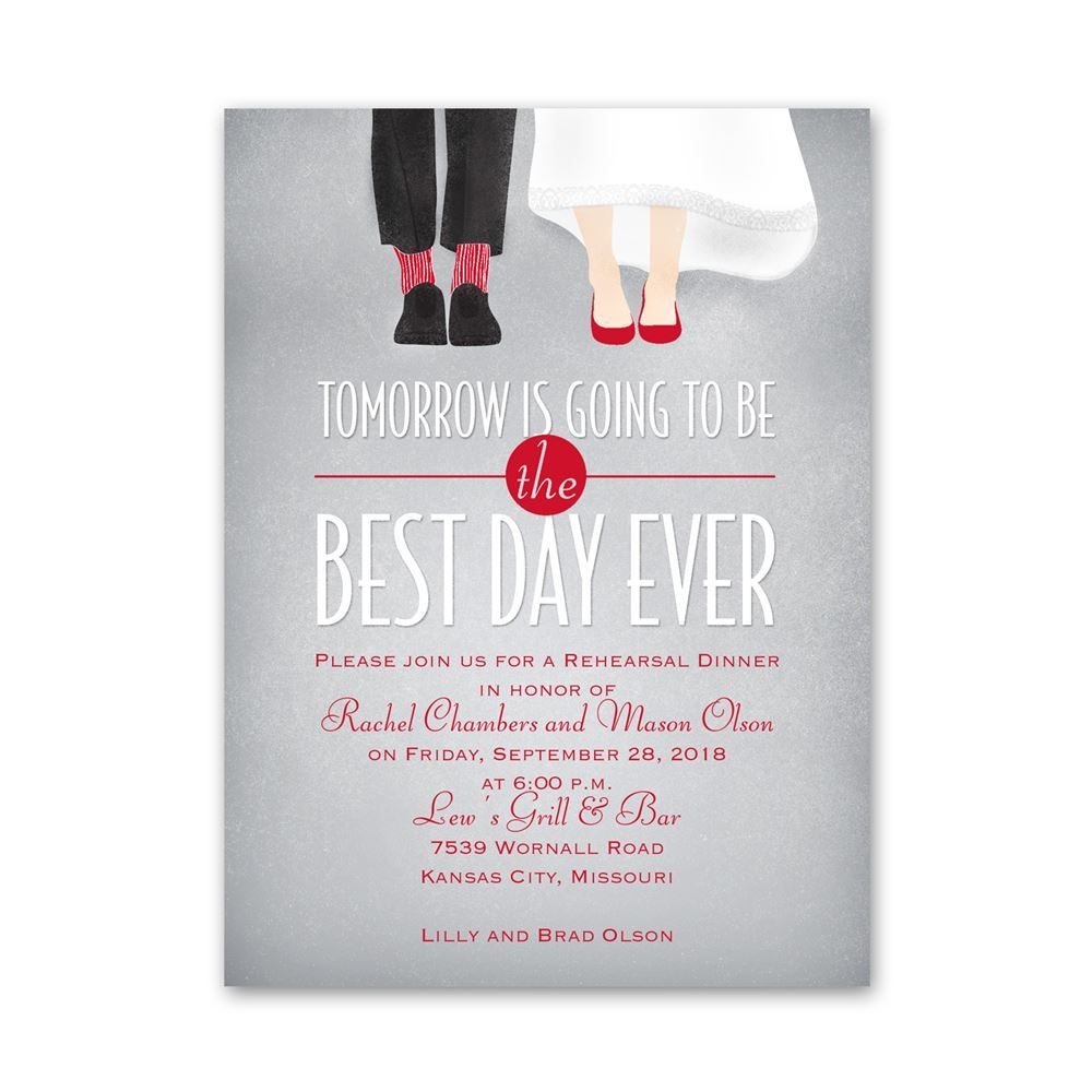 Save Day Wedding Cards