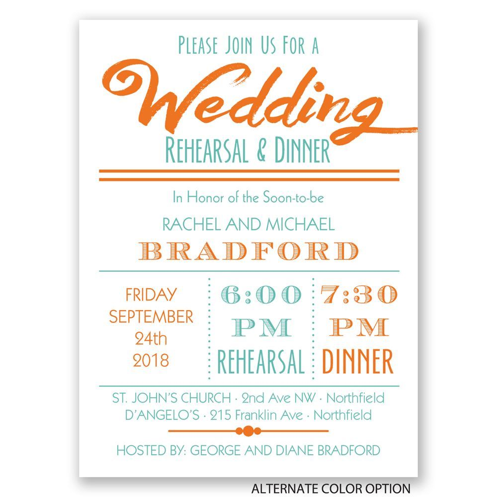 6 Invitations 4 X Wedding