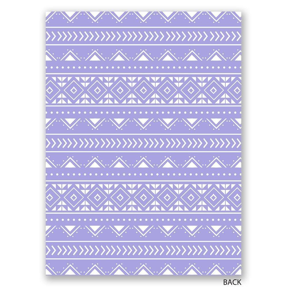 wedding card patterns