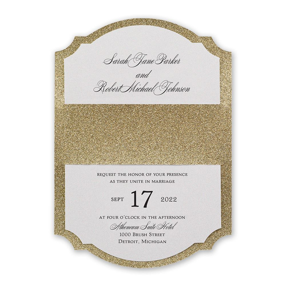 Personalized Wedding Save Dates