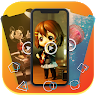 download Animated Full Screen VIdeo Status Share Chat Eran apk
