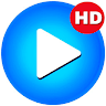 HD Video Player 2019 - All Format Media Player icon