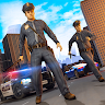 download Extreme Police Car Chase - Pursuit Drift Drive apk