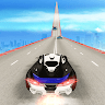 download Crazy Police Car Driving apk