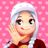 Styledoll - 3D Avatar maker Game icon