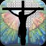 Jeux de Jésus Christ - Peindre par Numero apk icon