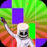 download Marshmello Piano Magic Game apk