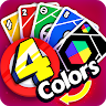 download 4 Color Card Game apk