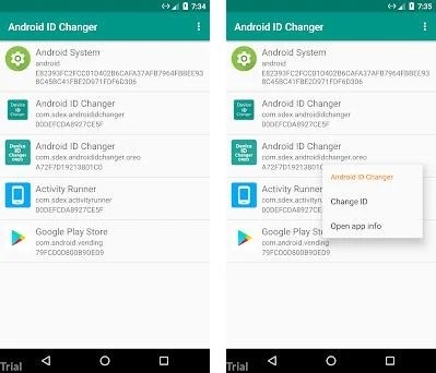 Oreo Device Id Changer Root 1 2 2 Apk Download For Windows 10 8 7 Xp App Id Com Sdex Androididchanger Oreo