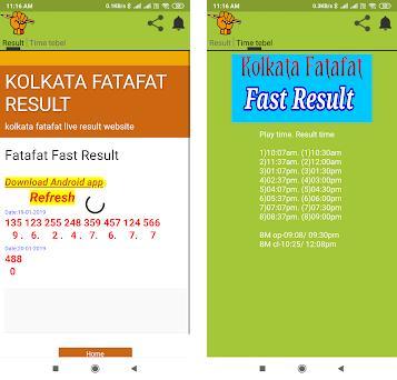 Fatafat Result 9 2 apk download for Android • fatafat result