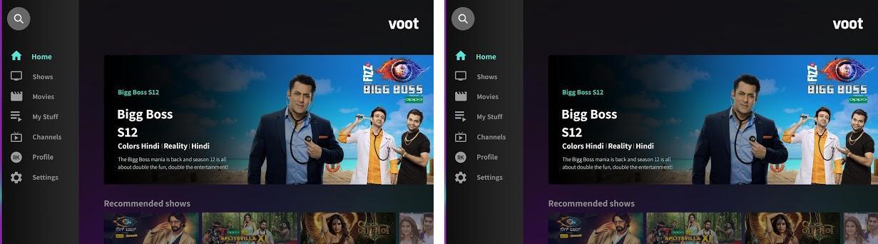 Voot-TV Shows Originals Movies 0 1 235 apk download for