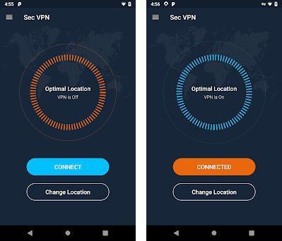 Secure VPN - Unlimited Free & Super VPN Proxy 1 4 923 apk