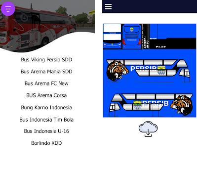 Livery Bus Viking 1 0 apk download for Android • com pandoralivery