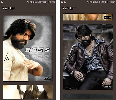 Yash Rocking Star Rocky Bhai Photos Wallpaper 2 0 Apk Download For Windows 10 8 7 Xp App Id Yash Kgf Yash Wallpapers Photo