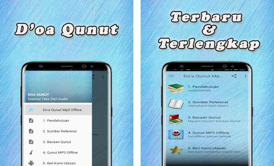 Doa Qunut Lengkap Mp3 Offline 10 Apk Download For Android