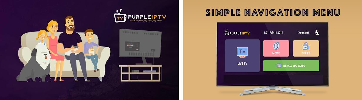 Simple Iptv Player Pro Apk