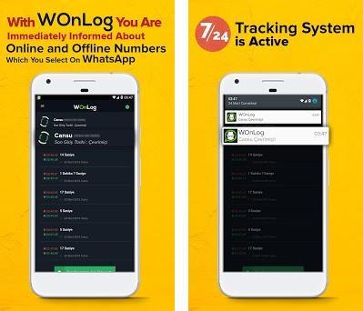 WhatzSeen 1 apk download for Android • com whatzseen family