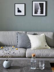 Ideas de decoración en gris perla Westwing