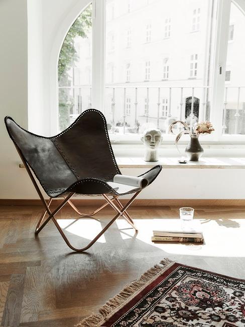 fauteuil papillon icone du design