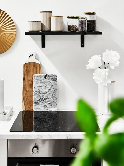 Granit Arbeitsplatte Pflegen Hausmittel : granit, arbeitsplatte, pflegen, hausmittel, Küche, Putzen:, Anleitung, Tipps, Oberfläche, Westwing