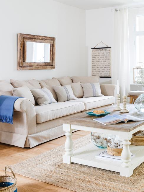 Arredare un soggiorno in maniera shabby sembra la cosa più. Come Arredare Un Soggiorno Shabby Chic Westwing