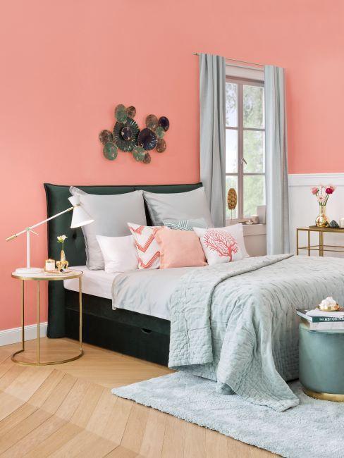 Se sei indecisa sugli accostamenti migliori, anche per ottenere un effetto estetico gradevole quando i mobili non sono di colore chiaro. Guida Alla Scelta Dei Colori Per Le Pareti Westwing