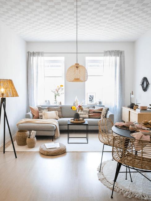 """Come sfruttare al meglio gli spazi"""" Come Arredare Un Piccolo Appartamento Westwing"""