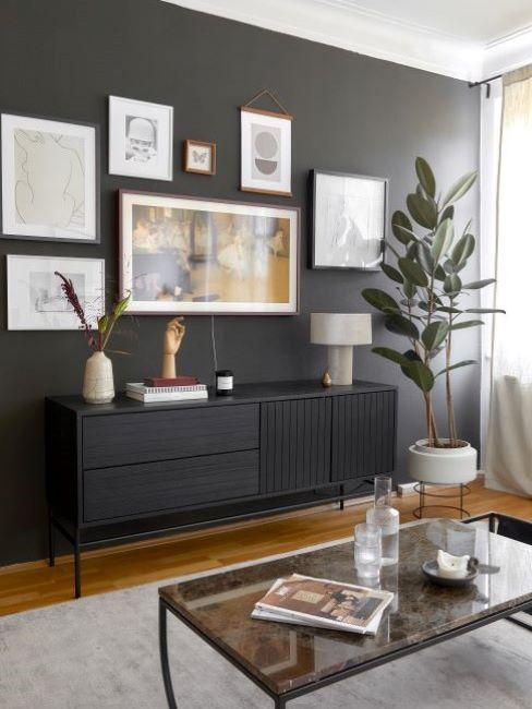 Ideali, per farli risaltare, i colori più scuri della palette shabby chic, come una tonalità caffè o un bel grigio pieno. Abbinare I Colori Delle Pareti Consigli Per Non Sbagliare Westwing