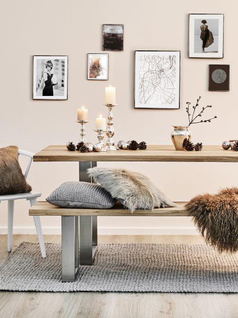 Se siete alla ricerca di idee per i colori delle pareti del soggiorno, siete capitati. Come Utilizzare Il Color Crema Per Le Pareti Westwing