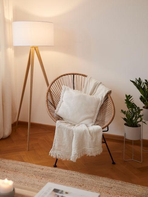 Ideale per il tuo relax mentre sei al computer. Arredare Secondo Il Feng Shui Regole E Consigli Westwing
