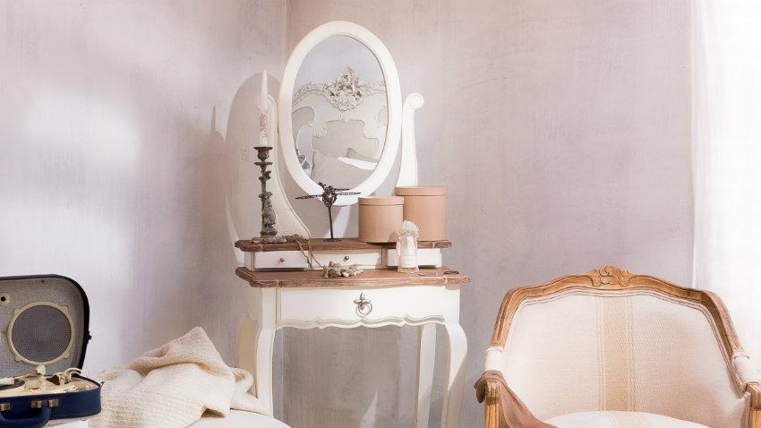 Camere da letto complete e di design. Toelette Per Trucco E Parrucco Dalani E Ora Westwing
