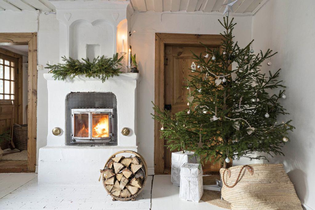 Addobbare la casa per Natale 5 Idee  WESTWING MAGAZINE